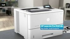 BRAND NEW HP Monochrome LaserJet Pro M501dn Printer (J8H61A)