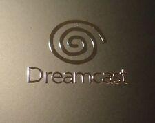 Sega DreamCast Label / Aufkleber / Sticker / Badge / Logo [161]
