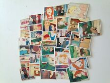 ***** LOT 37 IMAGES PANINI   POLLYANNA    COLLECTION COLLECTOR   *****