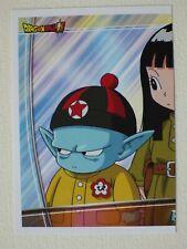 Sticker Stickers Panini For Album Dragon Ball Super Dbs Sticker N°36