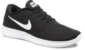 48946655/K Nike Free RN Sneaker in Schwarz Gr.41