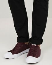 CONVERSE CHUCK TAYLOR ALL STAR OX CORDURO SHOES size 10 $60 157595F