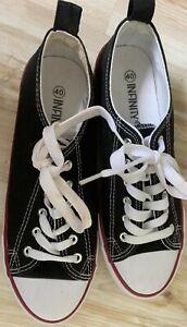 Infinity Chucks Schuhe Gr. 40