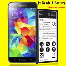 Upgraded 6270mAh Battery Eb-Bg900Bbe for Samsung Galaxy S5 I9600 Verizon Smg900V