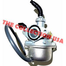 Hand Choke Carburetor Parts Kan Tai Wildfire Cool Sport Atv Quad 4 Wheeler 110cc
