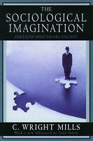 The Sociological Imagination by Mills, C. Wright (Paperback book, 2000)