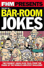FHM  The Best Of Bar-room Jokes by FHM Magazine (Paperback, 2001)