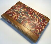 Life And Poetical Works Of George Crabbe, 1861 New And Complete Edition