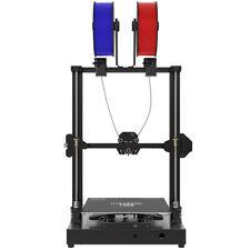 GeeetechA30M Large 3D Printer Dual Z axis Silent Printing 320*320*420mm³