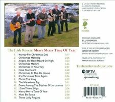 Irish Rovers Merry Merry Time of Year, Irish Rovers, Acceptable Single