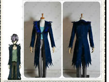 IB Mary and Garry Game Garry cosplay costume Full set