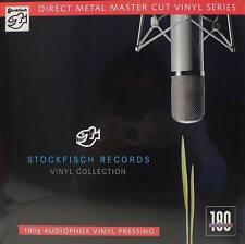 STOCKFISCH RECORDS - SFR357.8006.1 - VINYL COLLECTION VOL.1 - 180 GRAMS