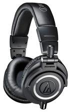 AUDIO-TECHNICA ATH-M50x BK Kopfhörer