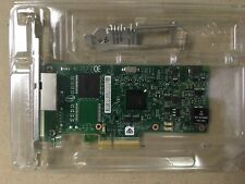 INTEL I350-T2V2BLK DUAL PORT NETWORKING ORIGINAL OEM BULK PACK