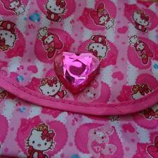 SANRIO BonBonRibbon Hello Kitty Mymelody Odekake Pochette Porch from JAPAN