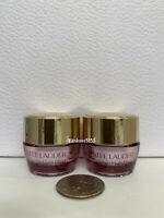2 x Estee Lauder Resilence Multi Effect Tri Peptide Eye Cream 5ml / 0.17oz each
