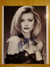 Michelle Pfeiffer autographed signed 8x10 Photo Picture pic + COA