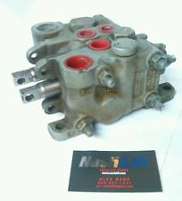 509680601 Used Yale Two Spool Valve 509680601u 5096806-01