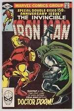 L8111: Iron Man #150, Vol 1, VF/VF+ Condition