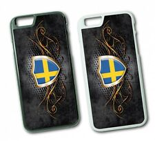 iPhone Sweden Stockholm 4 Hard Cover Flip Cover Case Protective Phone