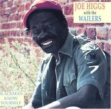 Joe Higgs - Blackman Know Yourself [New CD]