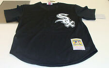 Chicago White Sox 1993 Jersey Bo Jackson MLB Baseball XL Mitchell & Ness