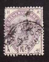 Great Britain stamp #99, used, Queen Victoria, 1883 - 1884, SCV $42.50