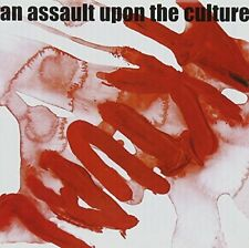 Aktual - An Assult Upon the Culture [CD]