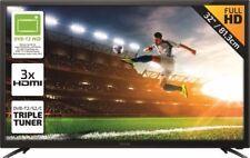 Dyon Full HD LED TV Movie32-Zoll (81,3 cm) mit DVB-T2 /S2 /C Triple Tuner *NEU*