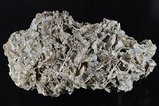Bulgarian mineral specimen - Two generations Calcite with Quartz inclusions