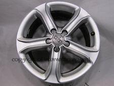 """Original Audi A4 17"""" Alloy wheel alloys x1 2014 7.5Jx17H2 ET45 8K0601025 BK #13"""