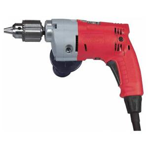 """MILWAUKEE 1/2"""" 5.5 Amp Magnum® Drill, 0-950 RPM 0234-6"""