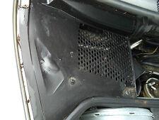 PORSCHE BOXSTER 986 OS FRONT DS UNDER BONNET PLASTIC TRIM PANEL KF02XBH