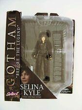 Gotham TV Series Selina Kyle Action Figure Diamond Select