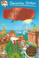 (Geronimo Stilton) I segreti di Topazia 2007 Piemme Junior