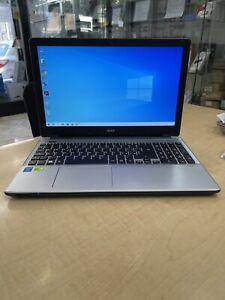 Notebook Acer Aspire V3 Intel Core i7 Nvidia Ssd Office DVD Hdmi Bluetooth