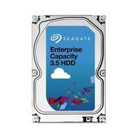 "Seagate Enterprise Capacity 3.5 HDD 4TB SATA III 7200RPM 128MB 3.5"" ST4000NM0035"