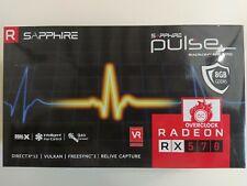 Sapphire Radeon RX 570 8GB GDDR5 Pulse