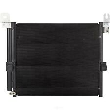 A/C Condenser Spectra 7-3393 fits 05-12 Toyota Tacoma