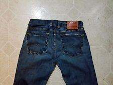 Lucky Brand Sundown Straight Leg Jeans Women's size 2/26 Long NWOT