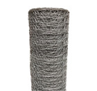 Poultry Netting 2 in x 4 x 150 ft. Wire Metal Chicken Mesh Garden Plant Fence
