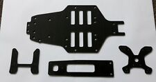 tamiya top force carbon fibre chassis set