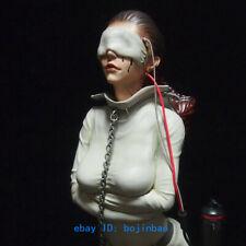 1/6 Scale Laboratory Girl Resin Figure Unpainted Unassembled Garage Kit