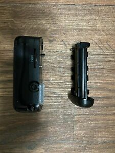 Meike MK-D7100 Vertical battery grip for Nikon D7100, with AA battery holder EX