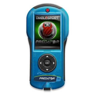 Diablosport Predator 2 Tuner Programmer For 99-2010 Ford Mustang GT 4.6L | 7101