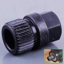 33 Spline Socket Alternator Clutch Wheel Pulley Removal Tool For VW Audi A3 TT
