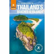 The Rough Guide to Thailand's Beaches and Islands: (Tra - Paperback / softback N