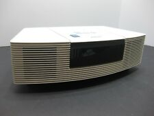 BOSE WAVE RADIO AM/FM CD PLAYER MODEL AWRC1P EXCELLENT CONDITION WITH REMOTE