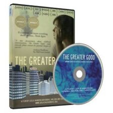 The Greater Good DVD (Green Packaging)