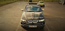 BMW X5 M-sport*FACELIFT MODEL*LOW TAX BAND*PANORAMIC ROOF*05 MODEL*DIESEL-AUTO*